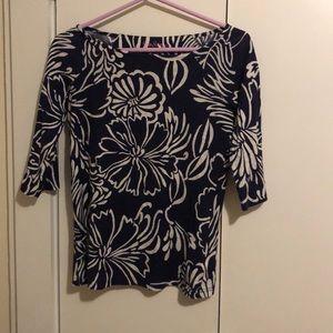 Lilly Pulitzer Shirt